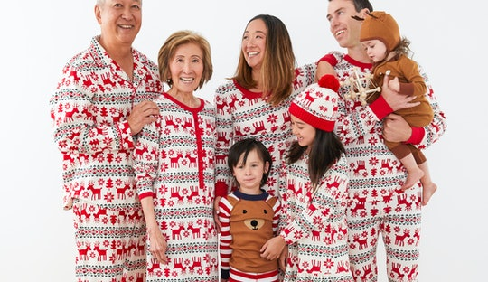 Hanna Andersson Christmas Pajamas 2021 Hanna Andersson S New Holiday Pajamas Are Festive Snuggly Perfect For All The Photo Ops