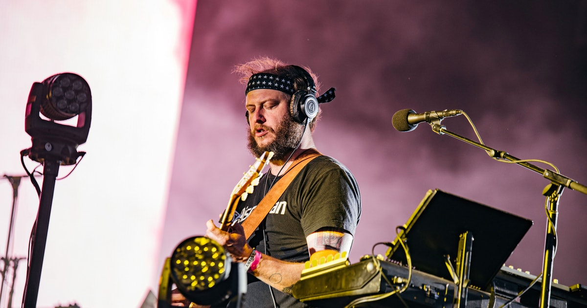 Will Bon Iver Tour The UK In 2020? The Band Recently Made An Exciting Announcement