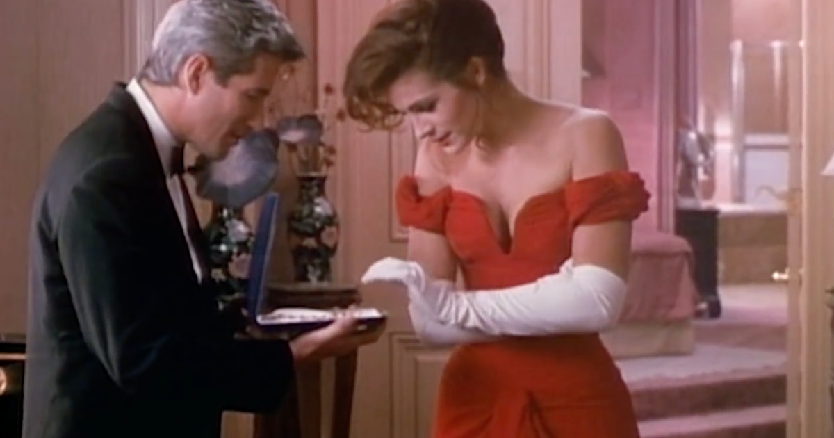 'Pretty Woman: The Musical' Is Coming To The UK & Missing Out On Tickets Would Be A Big Mistake, Huge