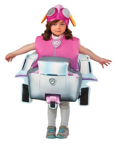3D Skye Costume