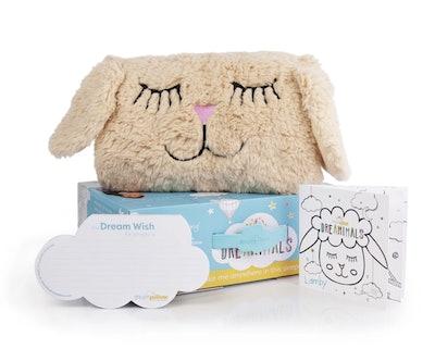 "Dream Pillow Dreamimal™ ""Lamby"""