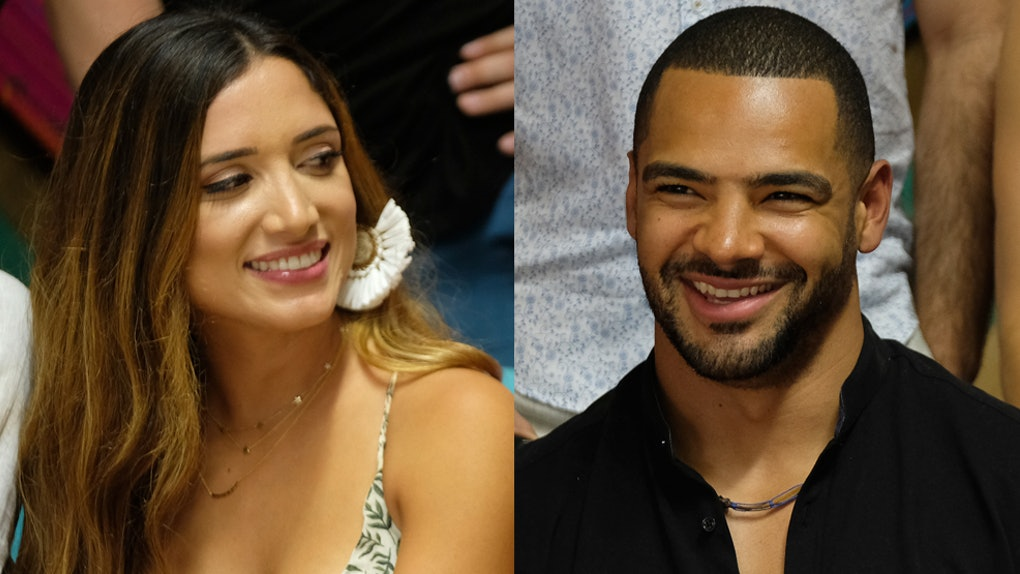 Nicole & Clay's Astrological Compatibility Might Predict