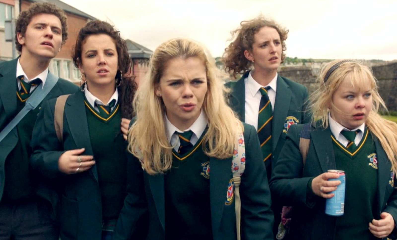 When Will'Derry Girls' Season 3 Be On Netflix? Fans Are Asking ...