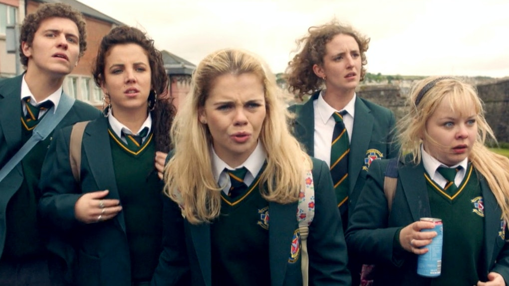 Image result for derry girls season 3