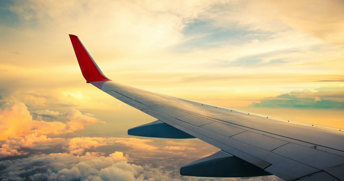 Is flying bad for the environment? Here's how occasional air travel impacts the planet