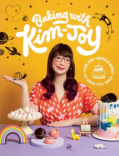 'Baking With Kim-Joy'