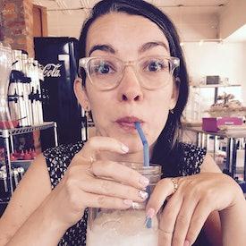Cristina Sanza