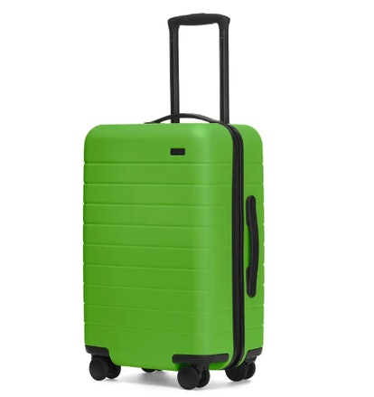 The Carry On in Lime Green