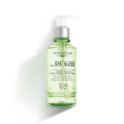 Cleansing 3-in-1 Micellar Water