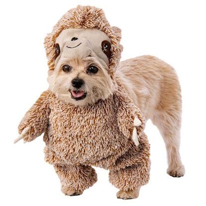 Rubie's Halloween Sloth Pet Walker Costume