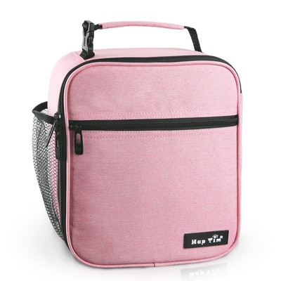 Hap Tim Insulated Lunch Bag