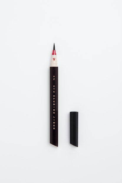 Eye Opening Liner 7 Shades of Black in Red Black