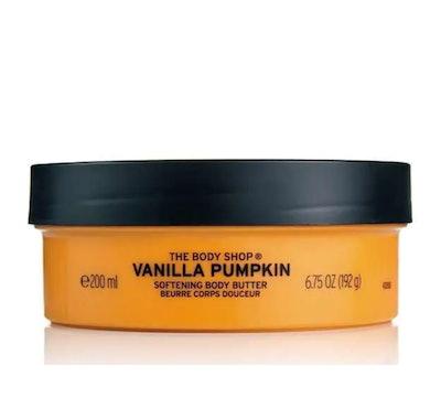 Vanilla Pumpkin Body Butter