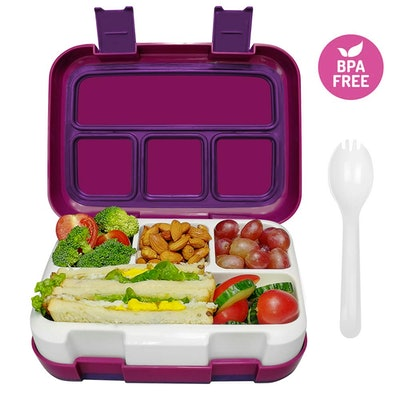 Frebw Bento Insulated Lunch Box