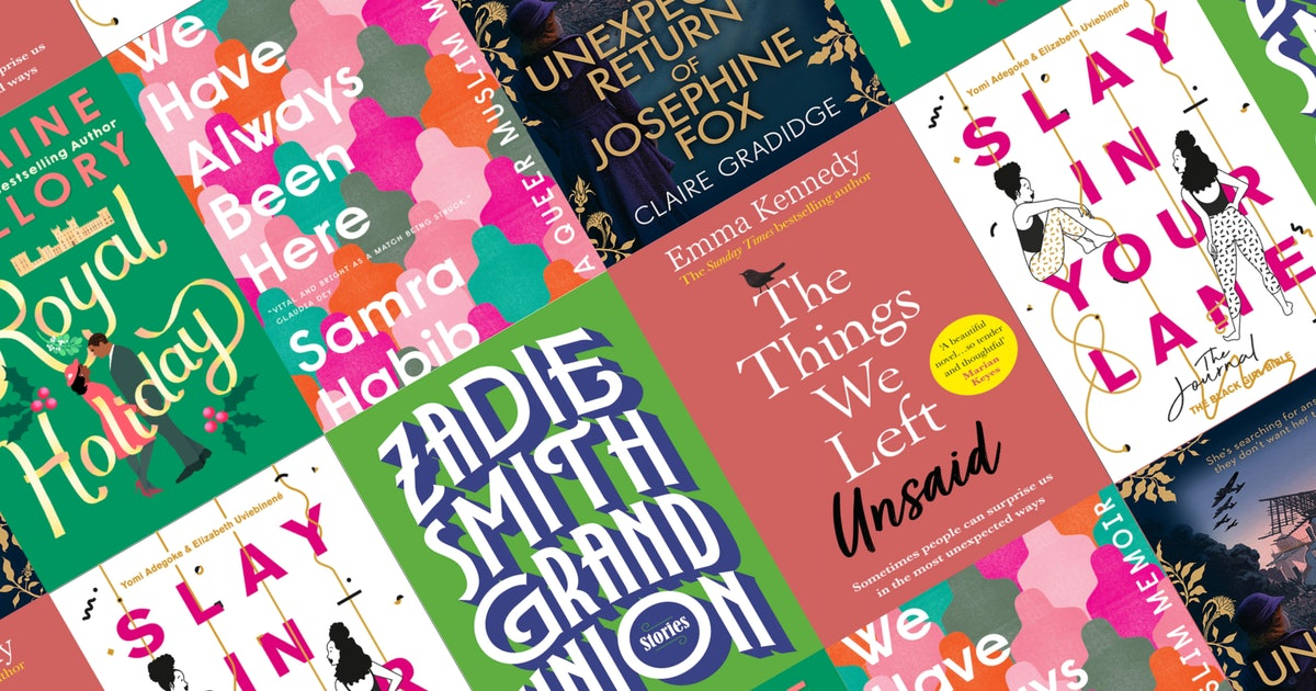 7 Best Books To Ease You Into Autumn 2019, Because It's Time To Get Cosy AF
