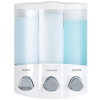 Better Living Trio Soap & Shower Dispenser
