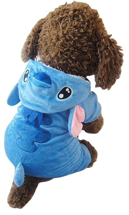 Stitch Pet Costume by Woo Woo Pets