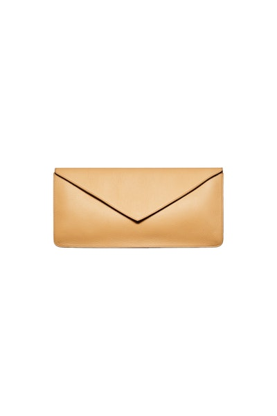 Isha Envelope Clutch