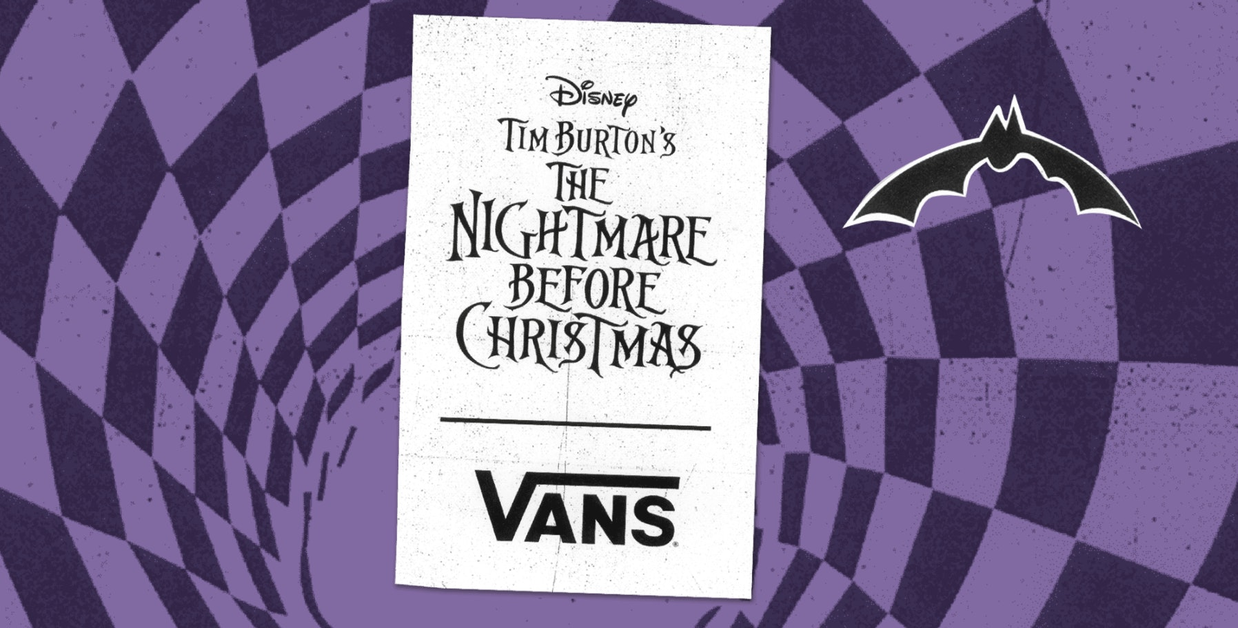 When Does The Vans x \u0027The Nightmare Before Christmas