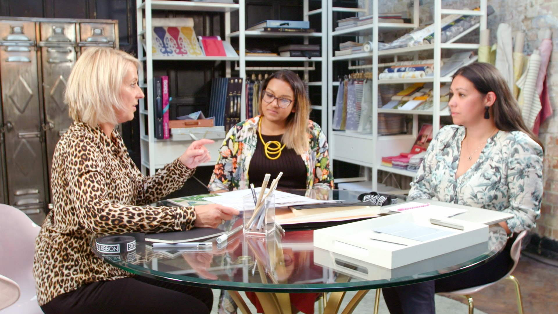 What S The Prize For Winning Interior Design Masters The Bbc Show Features The Uk S Most Promising Designers
