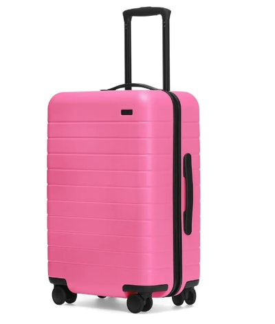 The Bigger Carry On In Hot Pink