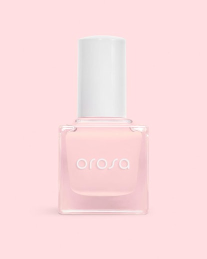 Pure Cover Nail Paint in Rose Quartz