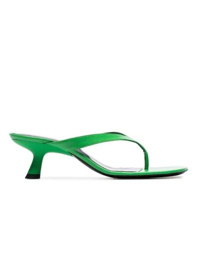 Beep 45 Thong Sandals