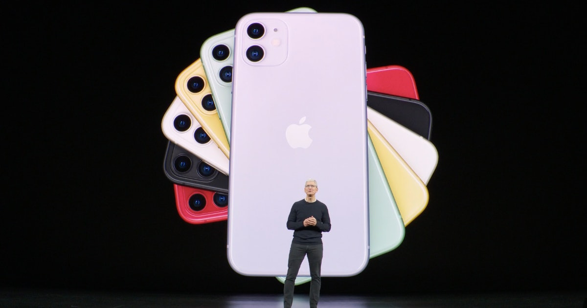 Apple iPhone 11: Everything we know about the iPhone XR successor