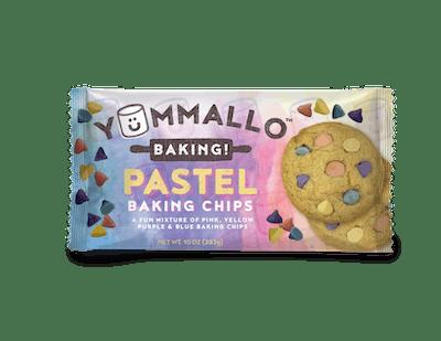 Yummallo Pastel Baking Chips