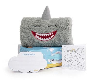 "NEW Dream Pillow Dreamimal™ ""Sharkie"""