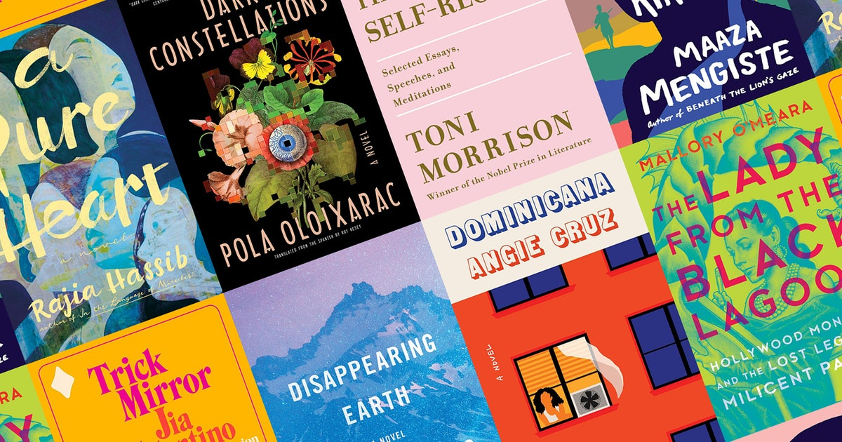 In A Reading Slump? 20 Captivating New Books From 2019 To Snap You Out Of It