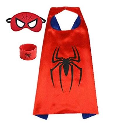 Superhero Capes for Kids