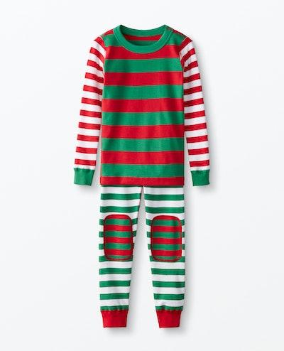 Long John Pajamas