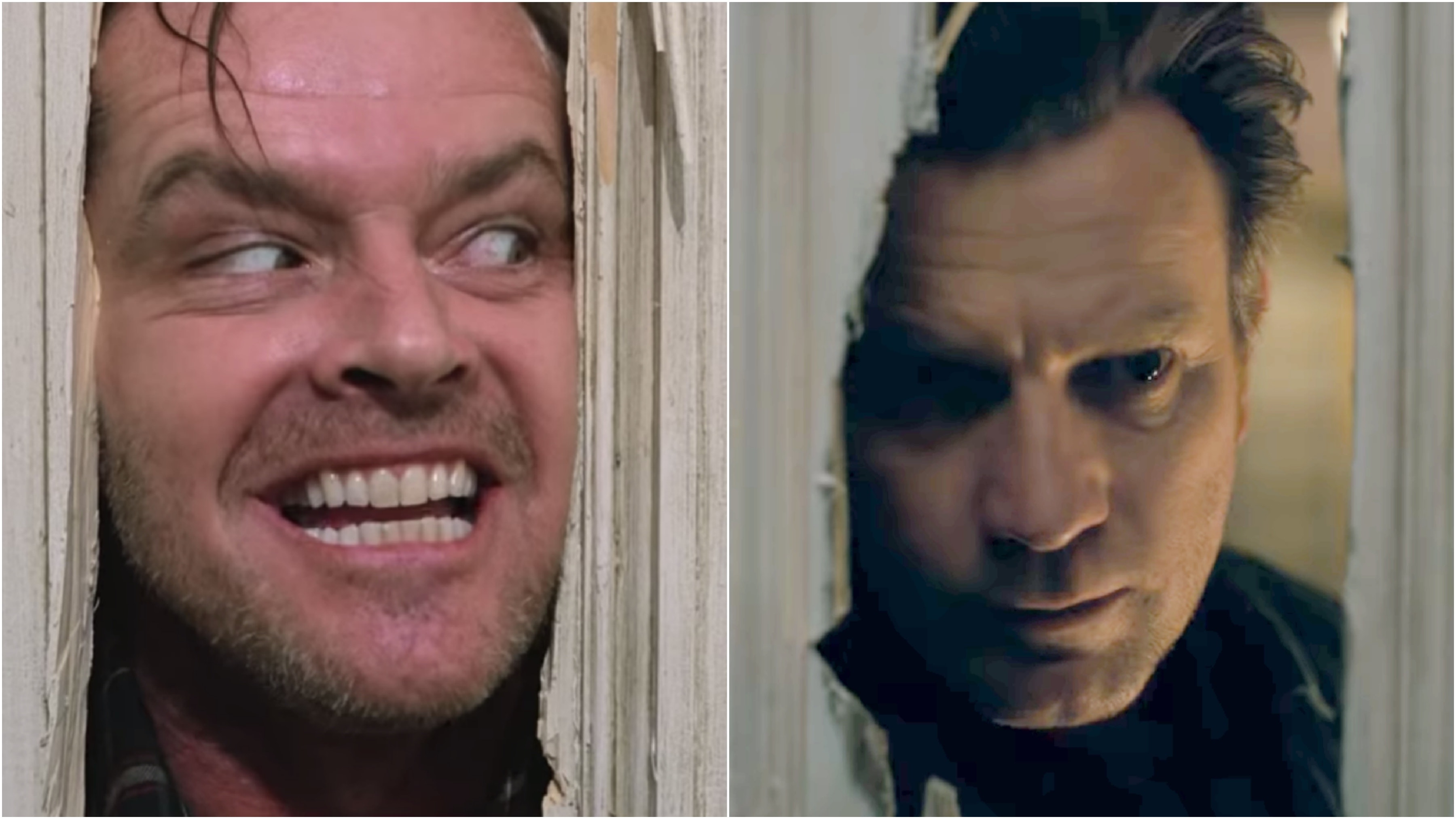 """Shining' sequel 'Doctor Sleep's trailer will have you screaming, """"Here's  Johnny!"""""""
