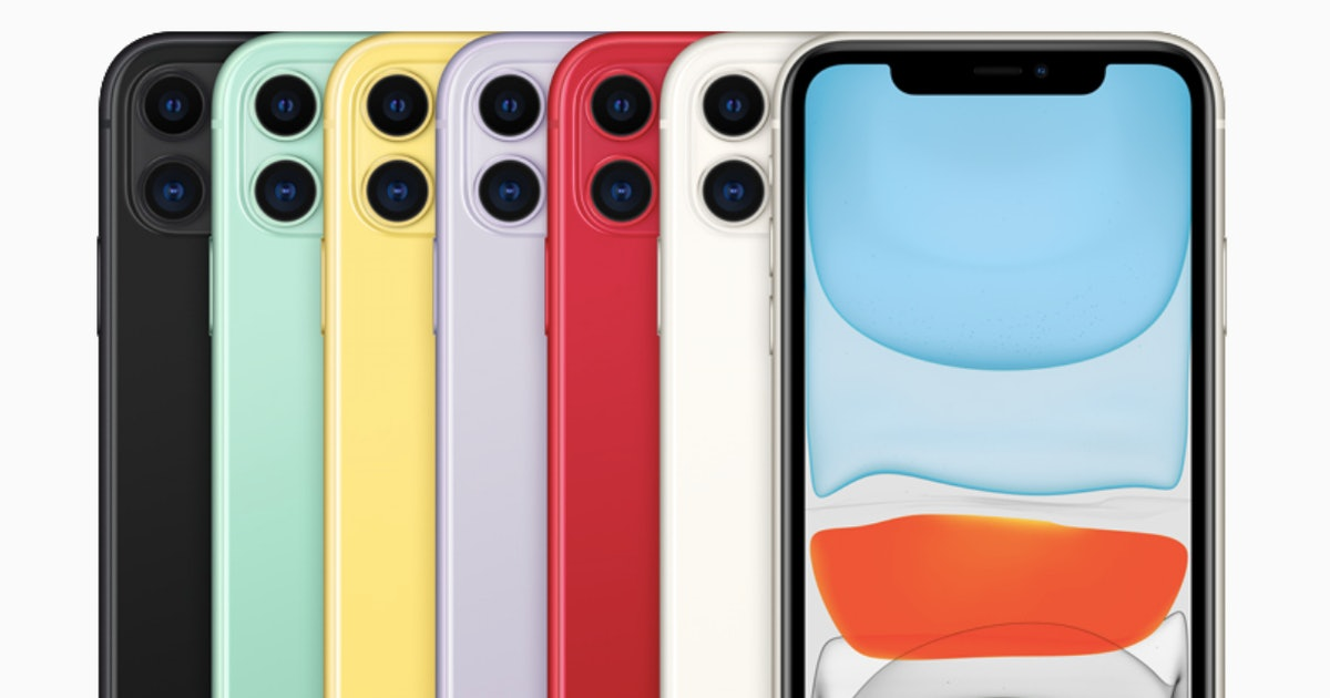 5 Biggest Differences Between Iphone 11 Iphone X