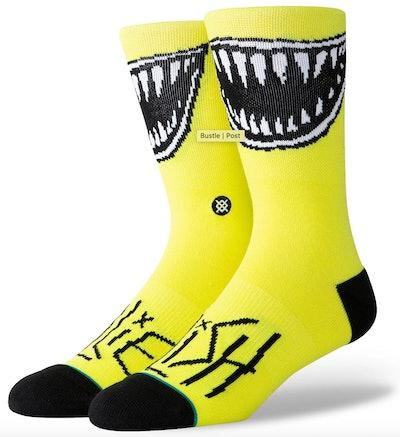 Yellow Grin