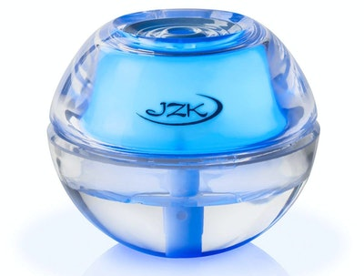 JZK International Mini Portable Personal Cool Mist Air Humidifier