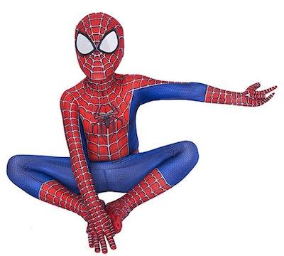 Spiderman Bodysuit