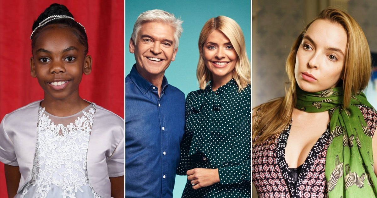 The 2019 TV Choice Award Winners List *Deffo* Includes One Or Two Of Your Faves
