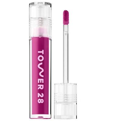Tower 28 Beauty ShineOn Jelly Lip Gloss