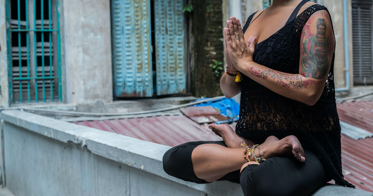 How to start a meditation practice, one minute at a time