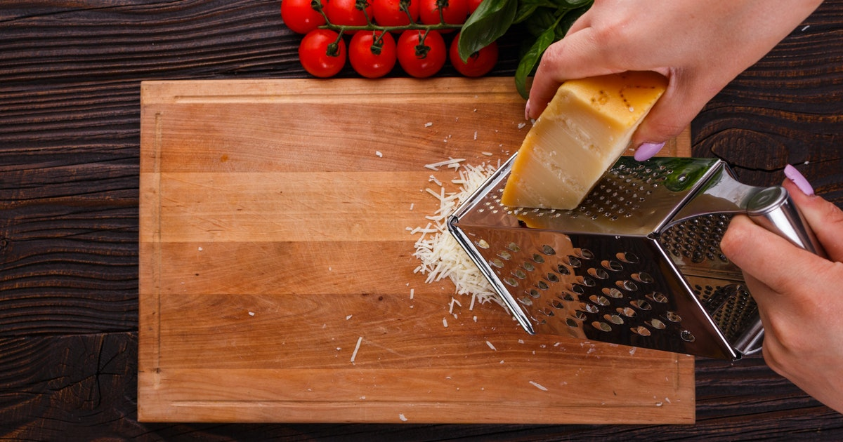 The 3 Best Box Graters