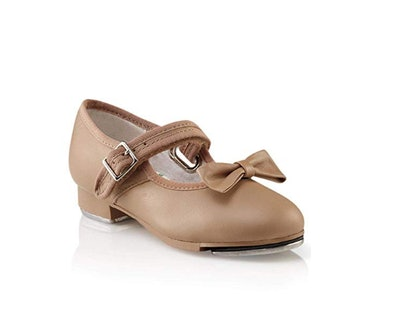 Capezio Little Kid Mary Jane Shoe