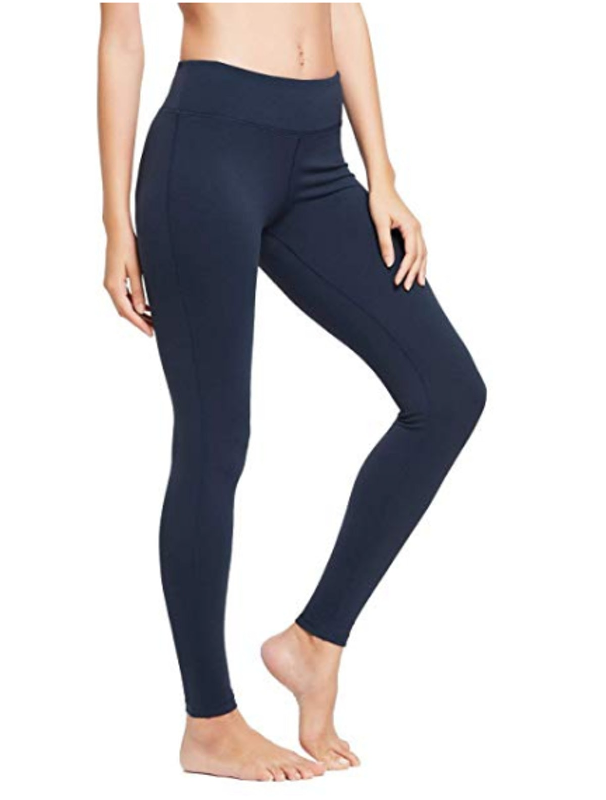 Baleaf High-Waist Yoga Pant