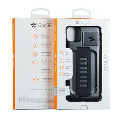 iPhone 11 Pro Max BOOST w. Kickstand