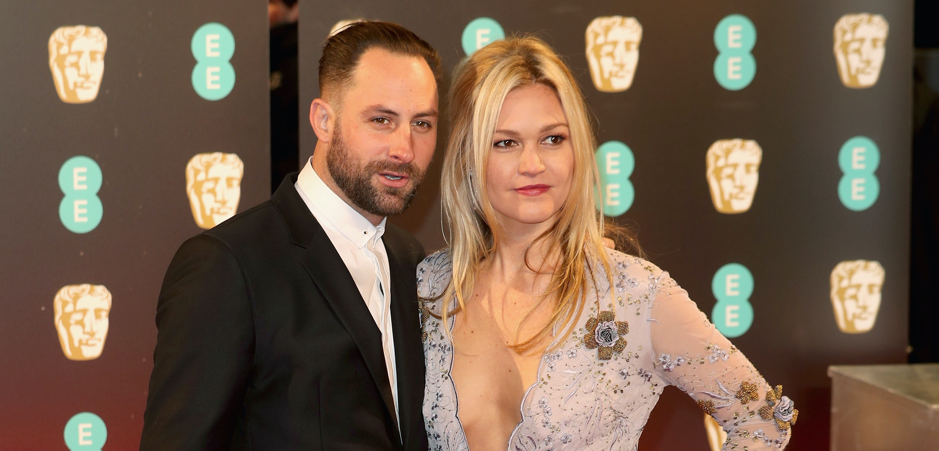 Who Is Julia Stiles Husband Preston J Cook Spends His