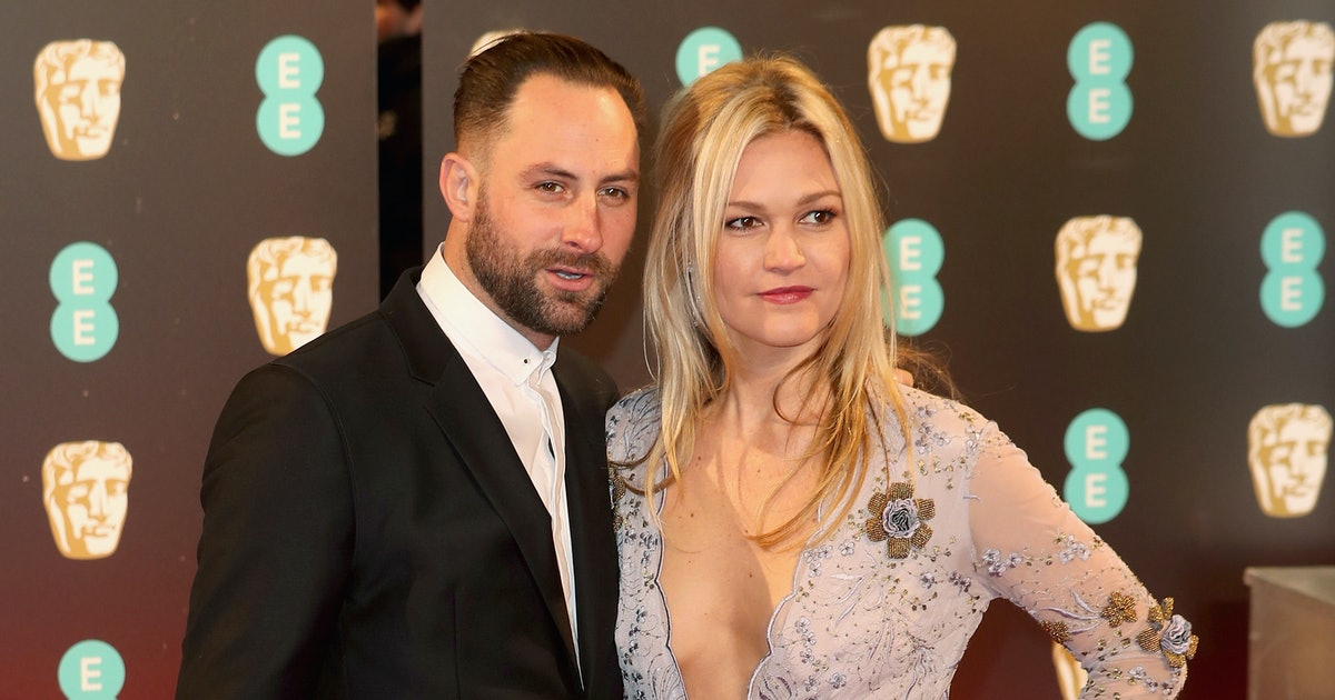Who Is Julia Stiles' Husband? Preston J. Cook Spends His Time Behind The Camera
