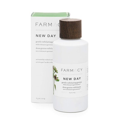New Day Gentle Exfoliating Grains