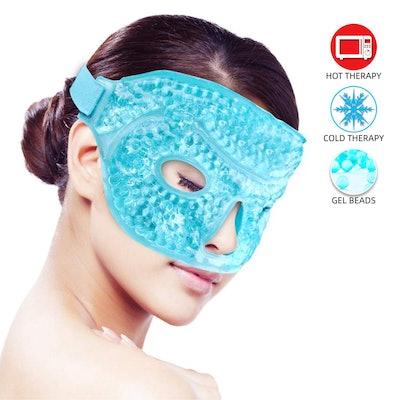 YunQiXin Ice Face/Eye Mask