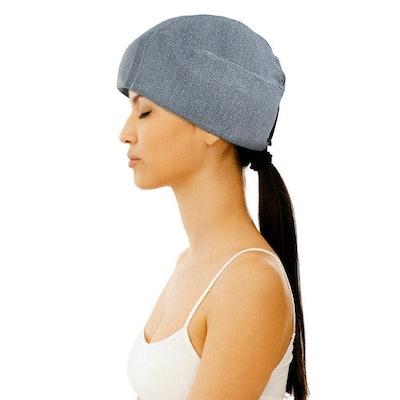 FOMI Care Migraine Gel Ice Hat